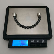 Load image into Gallery viewer, BSS721 STAINLESS STEEL HALF BRACELET