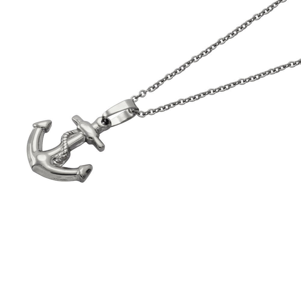 MPSS01 STAINLESS STEEL PENDANT