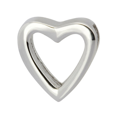 CHARM04 STAINLESS STEEL CHARM