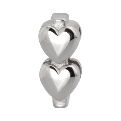 CHARM06 STAINLESS STEEL CHARM