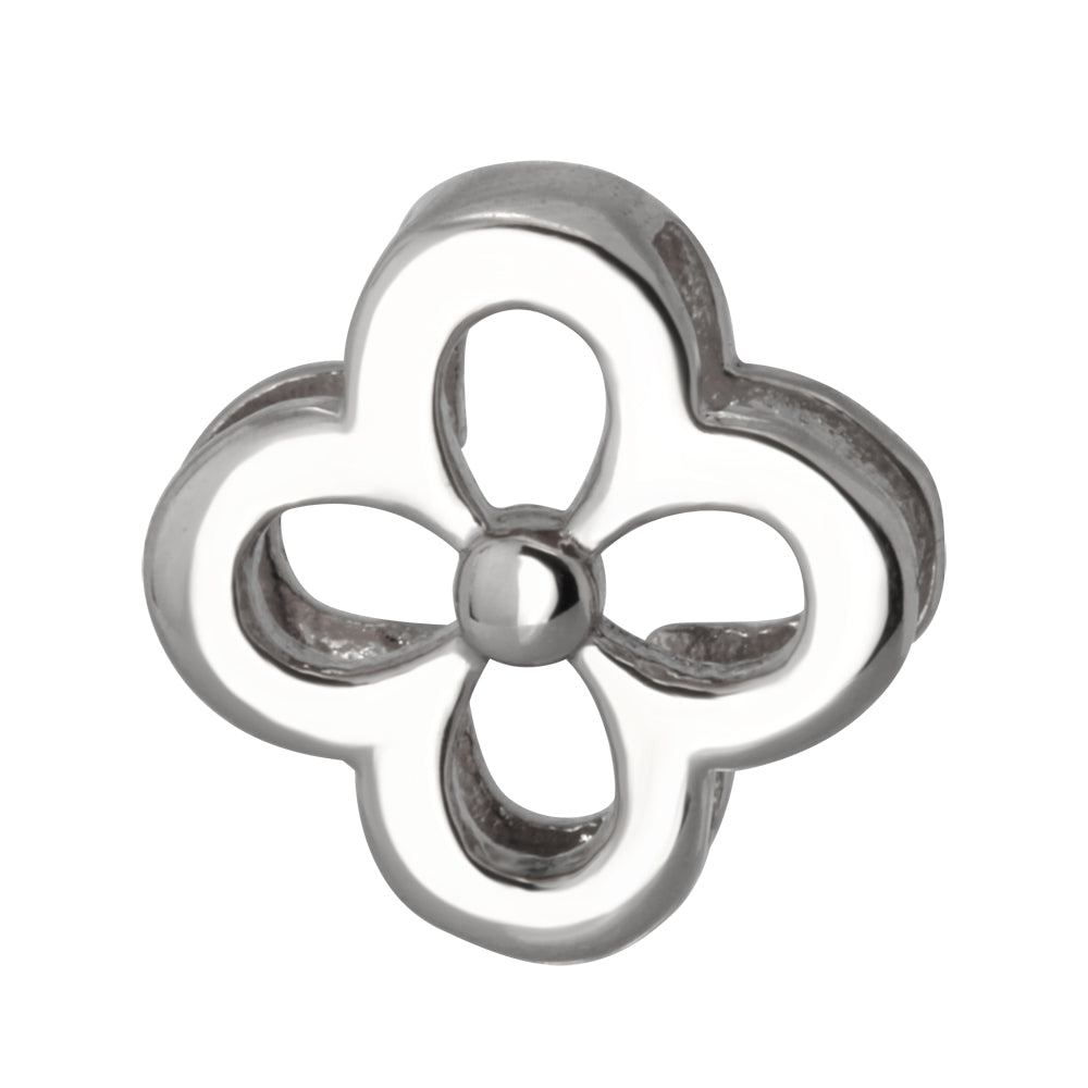 CHARM09 STAINLESS STEEL CHARM