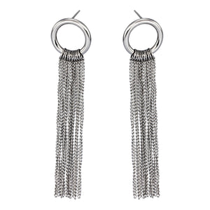 ESS426 STAINLESS STEEL EARRING