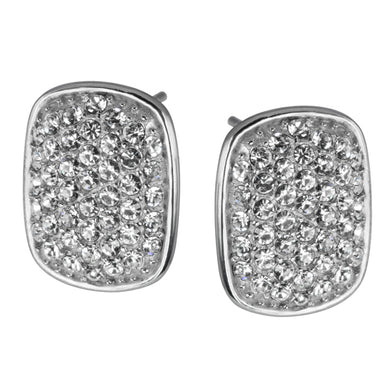 ESS428 STAINLESS STEEL EARRING