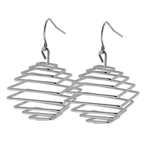 ESS440 STAINLESS STEEL EARRING