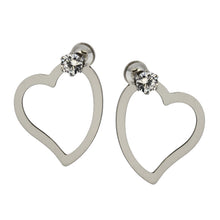Load image into Gallery viewer, ESS479 STAINLESS STEEL EARRING