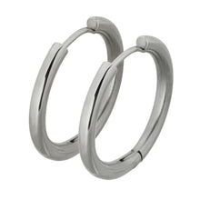 Load image into Gallery viewer, ESS503 STAINLESS STEEL EARRING