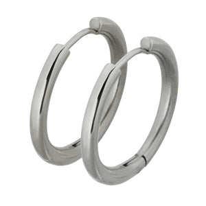 ESS503 STAINLESS STEEL EARRING