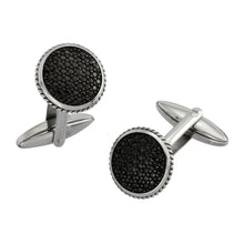 Load image into Gallery viewer, MACS159 STAINLESS STEEL CUFFLINK