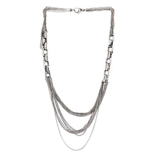 Load image into Gallery viewer, NSS429 STAINLESS STEEL NECKLACE