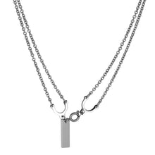 Load image into Gallery viewer, NSS458 STAINLESS STEEL NECKLACE