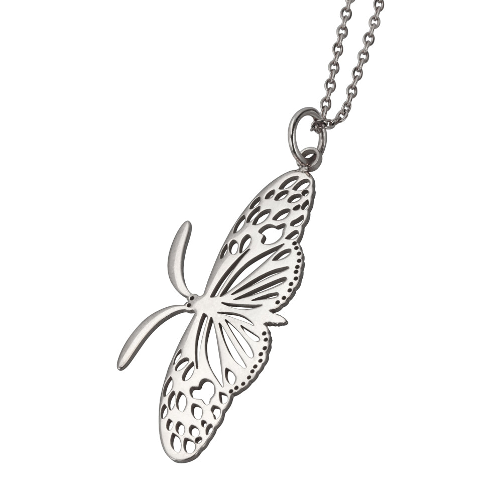 NSS570 STAINLESS STEEL NECKLACE
