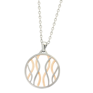 PSS1087 STAINLESS STEEL PENDANT