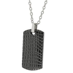PSS1014 STAINLESS STEEL PENDANT