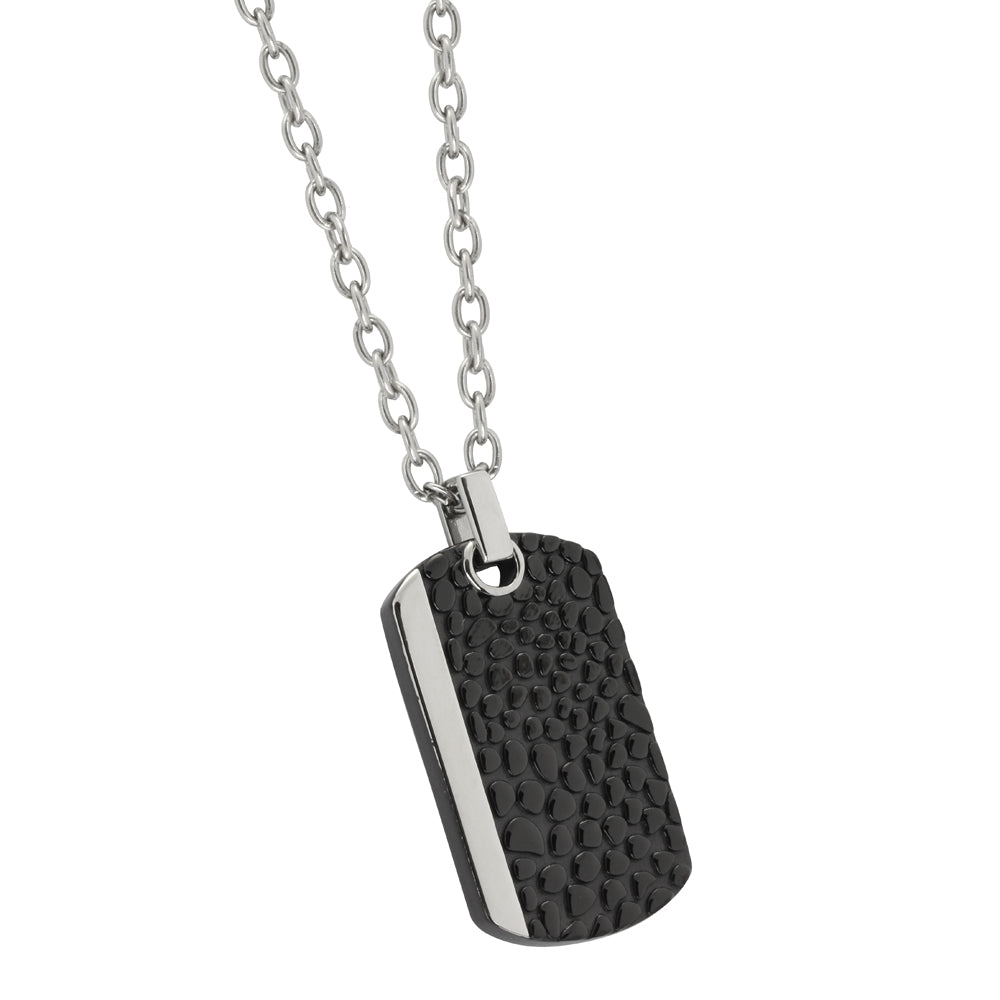 PSS1016 STAINLESS STEEL PENDANT