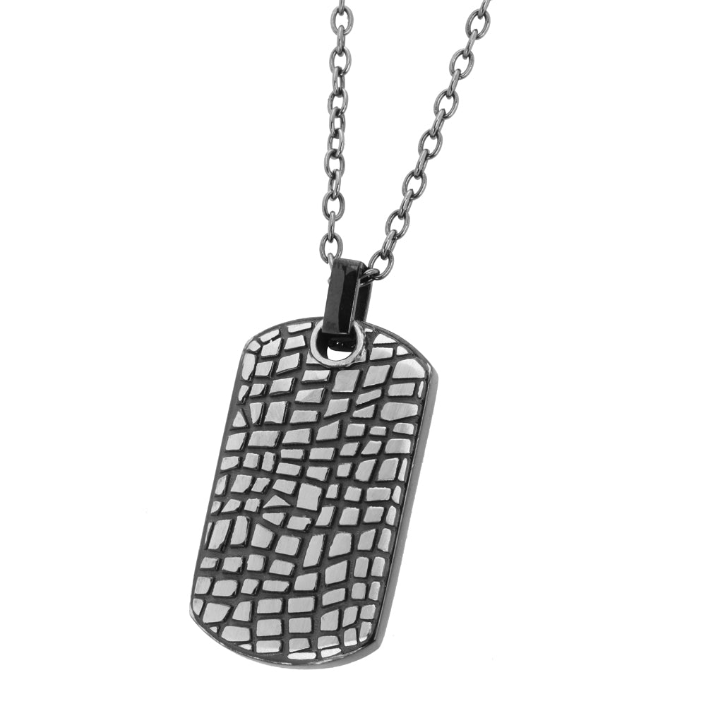 PSS1017 STAINLESS STEEL PENDANT