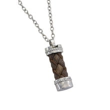 Load image into Gallery viewer, PSS1030 STAINLESS STEEL PENDANT