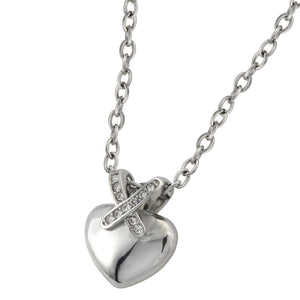 PSS1074 STAINLESS STEEL PENDANT