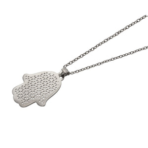PSS1080 STAINLESS STEEL PENDANT