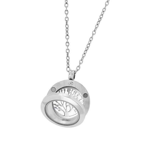 PSS821 STAINLESS STEEL PENDANT