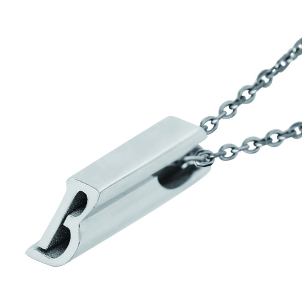 PSS835 STAINLESS STEEL PENDANT(B)