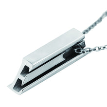 Load image into Gallery viewer, PSS838 STAINLESS STEEL PENDANT(E)