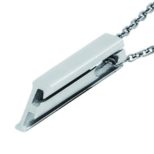 Load image into Gallery viewer, PSS839 STAINLESS STEEL PENDANT(F)