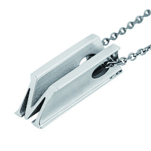 Load image into Gallery viewer, PSS846 STAINLESS STEEL PENDANT ( M )