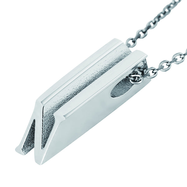 PSS847 STAINLESS STEEL PENDANT ( N )
