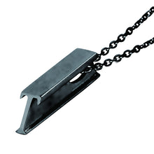 Load image into Gallery viewer, PSS853 STAINLESS STEEL PENDANT ( T )