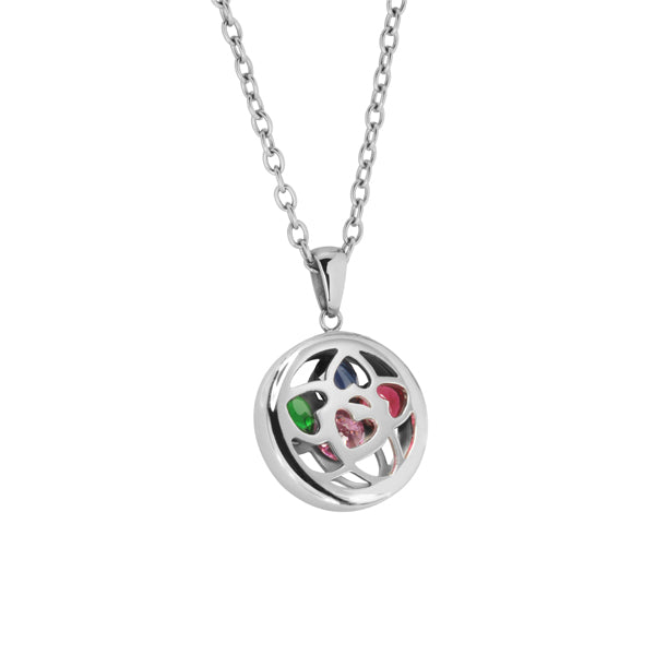 PSS873 STAINLESS STEEL PENDANT