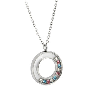 PSS905 STAINLESS STEEL PENDANT