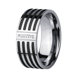RSS710 STAINLESS STEEL RING
