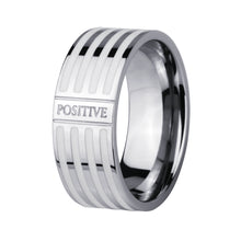 Load image into Gallery viewer, RSS710 STAINLESS STEEL RING
