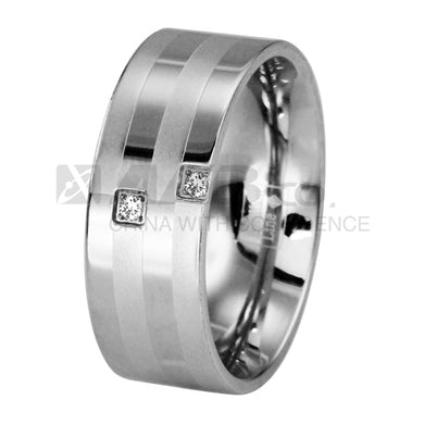 RSS903 STAINLESS STEEL RING