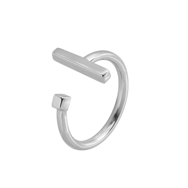 RSS917 STAINLESS STEEL RING