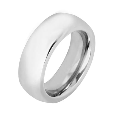 RSS925 STAINLESS STEEL RING