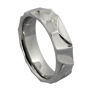 RSS946 STAINLESS STEEL RING