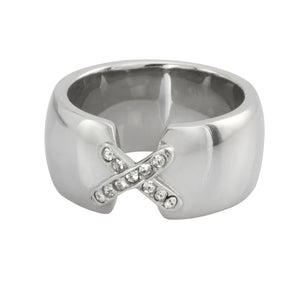 RSS977 STAINLESS STEEL RING