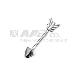 BRAW01 BARBELL W/ARROW