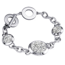 Load image into Gallery viewer, BSS327 STAINLESS STEEL BRACELET