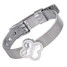 Load image into Gallery viewer, BSS348 STAINLESS STEEL BRACELET