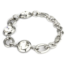 Load image into Gallery viewer, BSS425 STAINLESS STEEL BRACELET