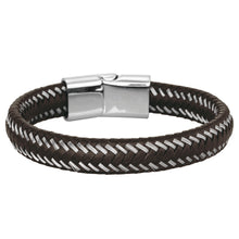 Load image into Gallery viewer, BSS437 STAINLESS STEEL BRACELET
