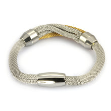 Load image into Gallery viewer, BSS458 STAINLESS STEEL BRACELET