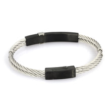 Load image into Gallery viewer, BSS669 STAINLESS STEEL BRACELET