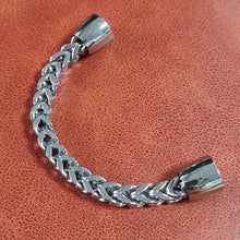 Load image into Gallery viewer, BSS677 STAINLESS STEEL HALF BRACELET