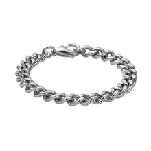 Load image into Gallery viewer, BSSC22 STAINLESS STEEL BRACELET