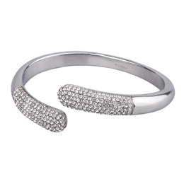BSSG123 STAINLESS STEEL BANGLE