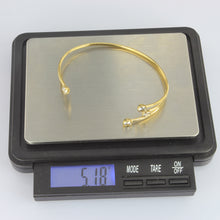 Load image into Gallery viewer, BSSG162 STAINLESS STEEL BANGLE