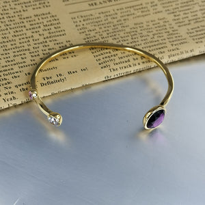 BSSG164 STAINLESS STEEL BANGLE